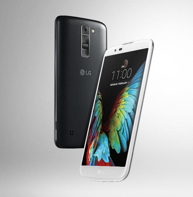 LG K10 (a)
