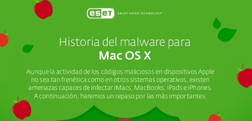 MacOS también necesita una solución de seguridad!!!