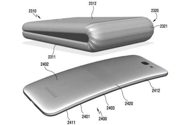 """#Podcast #Radiogeek – """"Samsung y su modelo misterioso de pantalla curvada"""""""