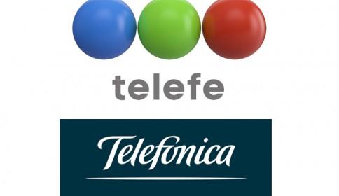telefe-telefonica