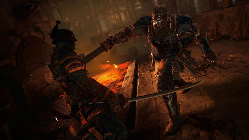 Calendario Ubisoft.Gamer Ubisoft Y Su Calendario De Desarrollo De For Honor