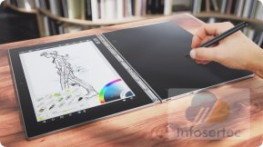 Lenovo Yoga Book (1)