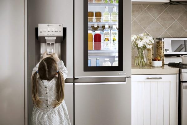 LG InstaView Door-in-Door™