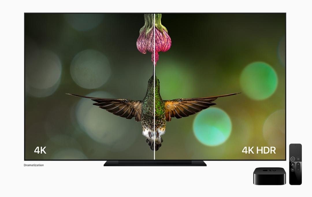 new_appletv_hummingbird_4K_HDR_comparison