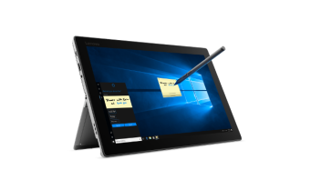 Write, draw or sketch on Miix 520 with Windows Ink_platinum