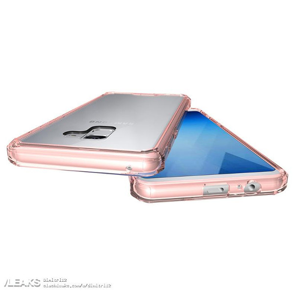 2fb36117b6f Filtraciones de dos smartphones Samsung: Galaxy A7 2018 y Galaxy J5 ...