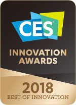 CES 203 2018 Innovation Awards BOI