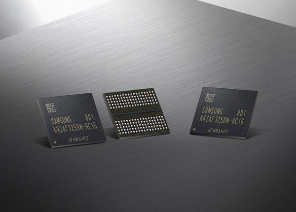 Samsung anuncia el primer GDDR6 de 16 Gigabits de la industria