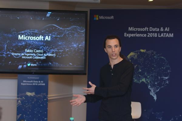 geniería Cloud AI Platform
