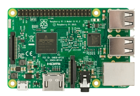 Raspberry-Pi-3-Flat-Top