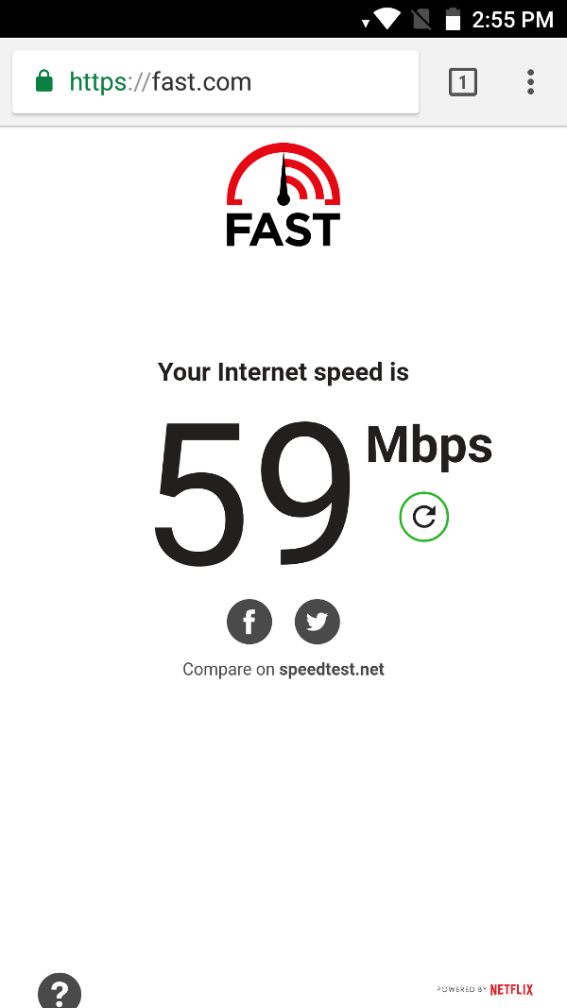 Xiaomi-Wifi