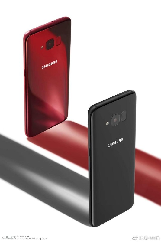 galaxy-s8-lite-red-4