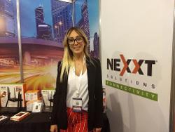 Erika Merlo de Nexxt Solutions
