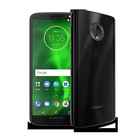 Los problemas más comunes del Motorola G6 Play, Moto G6 y G6 Plus y cómo solucionarlos