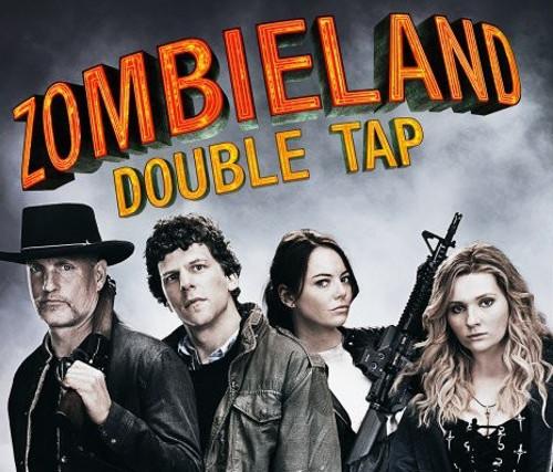 Resultado de imagen para zombieland double tap