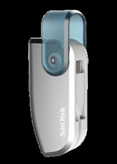 sandisk 4tb usb-c prototype - silver 1