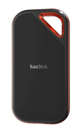 sandisk extreme pro portable ssd 2
