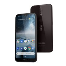 hmdglobal nokia4 2 black frontandback ss png-289748-low