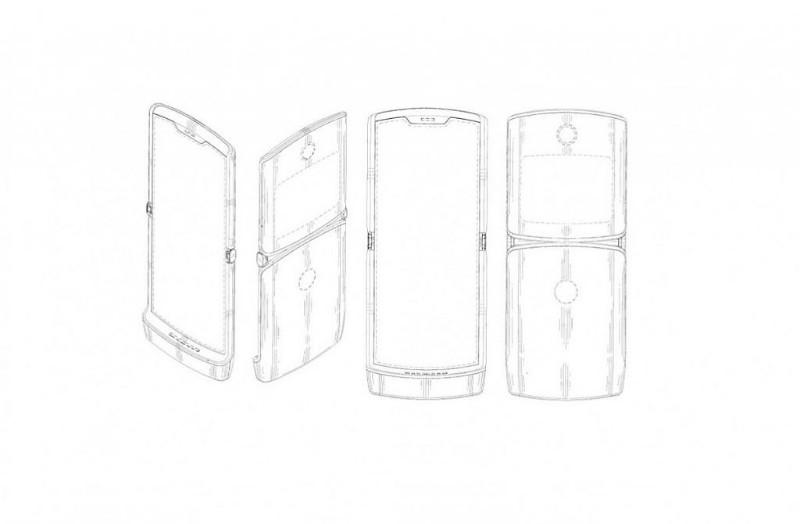 Motorola-Razr-Patent