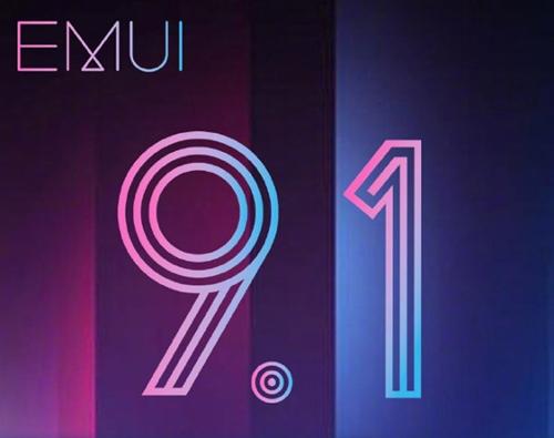 Huawei y la lista completa de equipos que se actualizaran con EMUI 9.1 y Android 9