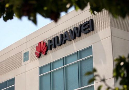 #TI – Huawei anuncia sus resultados financieros del primer trimestre de 2019