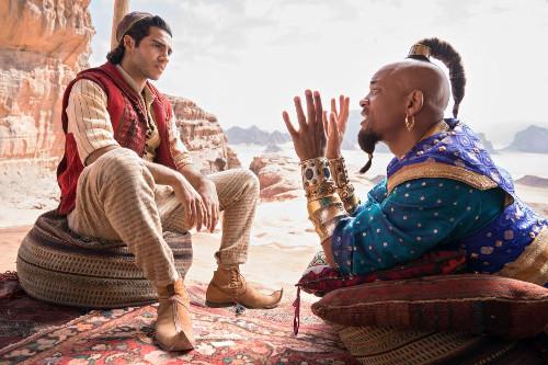 """#Trailer – """"Aladdin"""" de Disney nos lleva a un mundo completamente nuevo"""