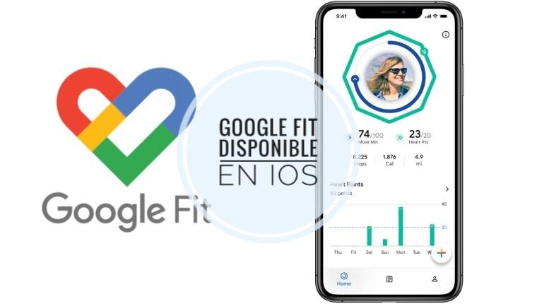 #Radiogeek – Google Fit ahora disponible en iOS – Nro.1493