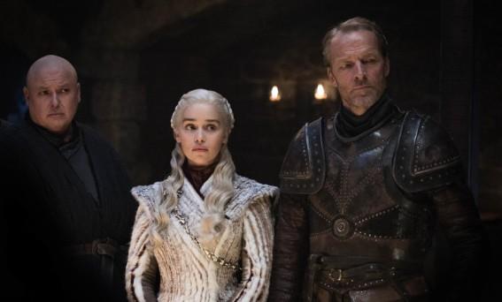 Game of Thrones Season 8, Episdoe 2