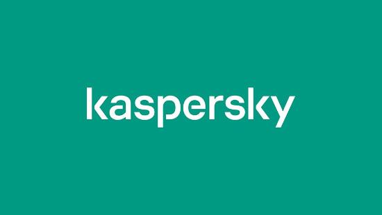 Nuevo Logo Kaspersky