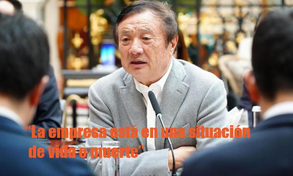 #Radiogeek -El fundador de Huawei y sus polémicas declaraciones – Nro.1558