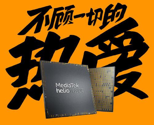 #Leak – El Redmi Note 8 tendrá el micro Mediatek Helio G90T