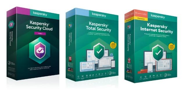 #Seguridad – Kaspersky Security Cloud refuerza el control de privacidad para apps y sitios web