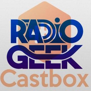 #Radiogeek Acompáñanos hoy 19 de agosto en vivo a las 22:30 (hora Argentina) – #Podcast