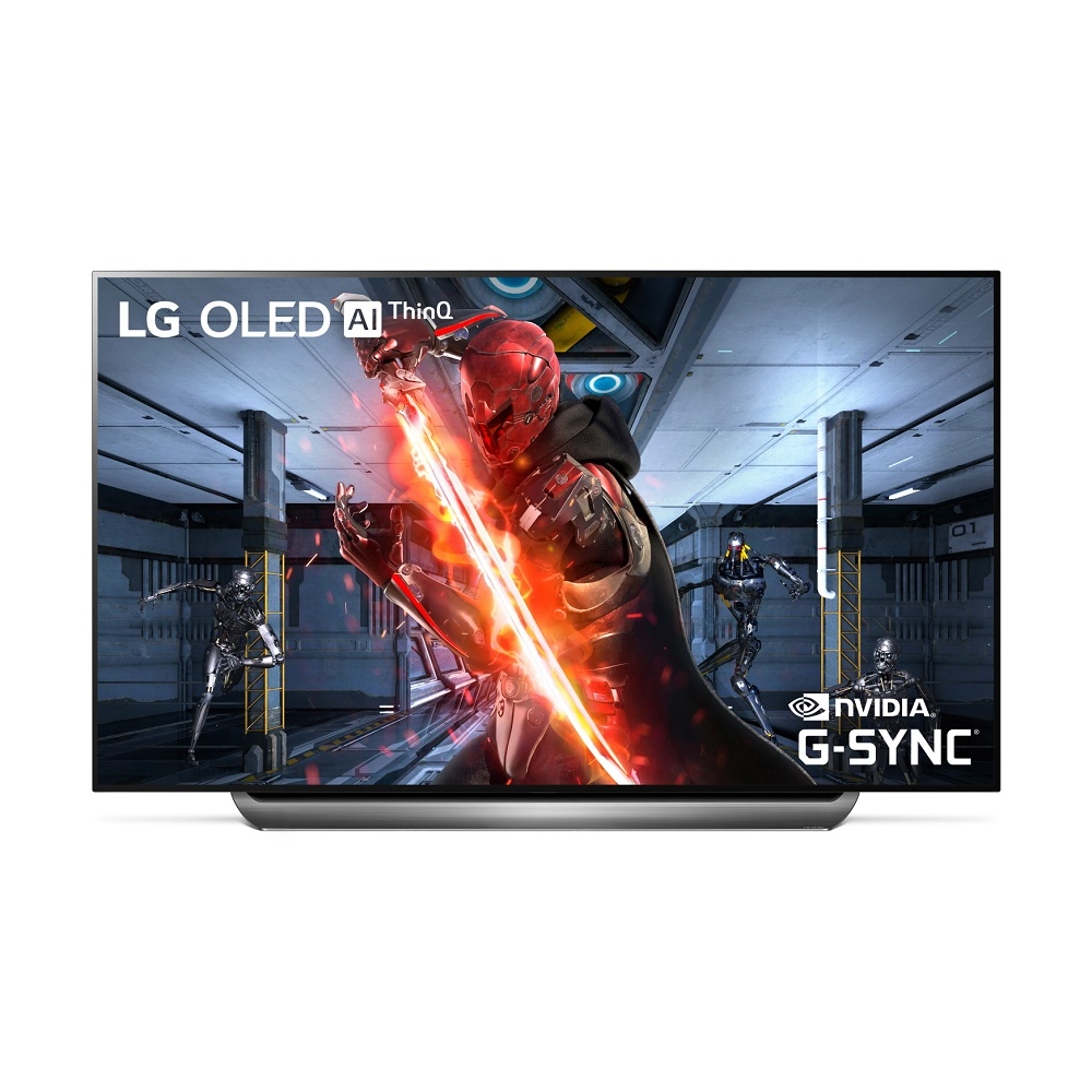 2019 OLED TV with NVIDIA G-SYNC_1