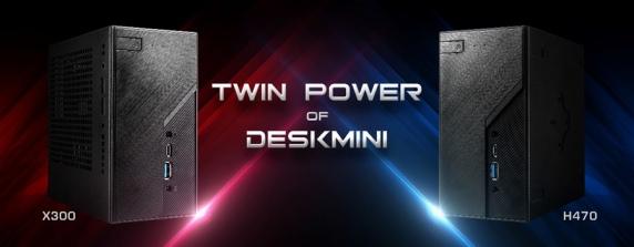 ASRock_DeskMini_H470_DeskMini_X300_1