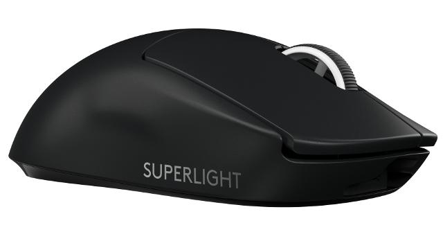 Logitech G presenta el mouse inalámbrico más rápido para eSports