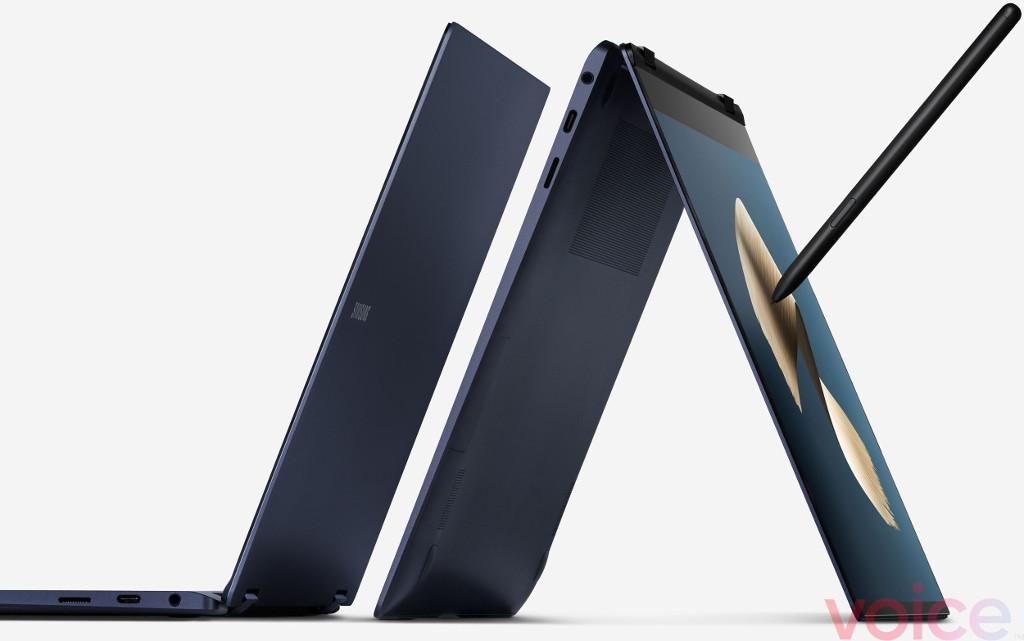 Los Galaxys más poderosas de Samsung, serán las Book, Book Pro y Book Pro 360