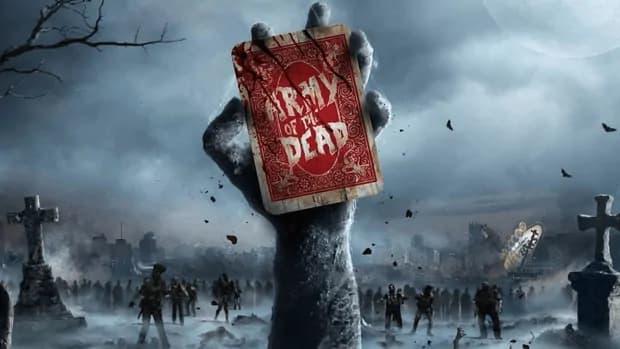 #Netflix – Ejército de los muertos – Tráiler oficial