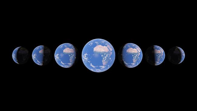 Google Earth se actualiza con funciones mejoradas