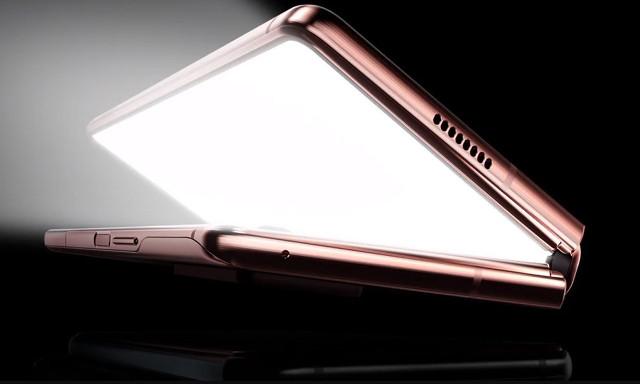 Galaxy Z Fold 3 vendrá con S Pen, sin ranura dedicada