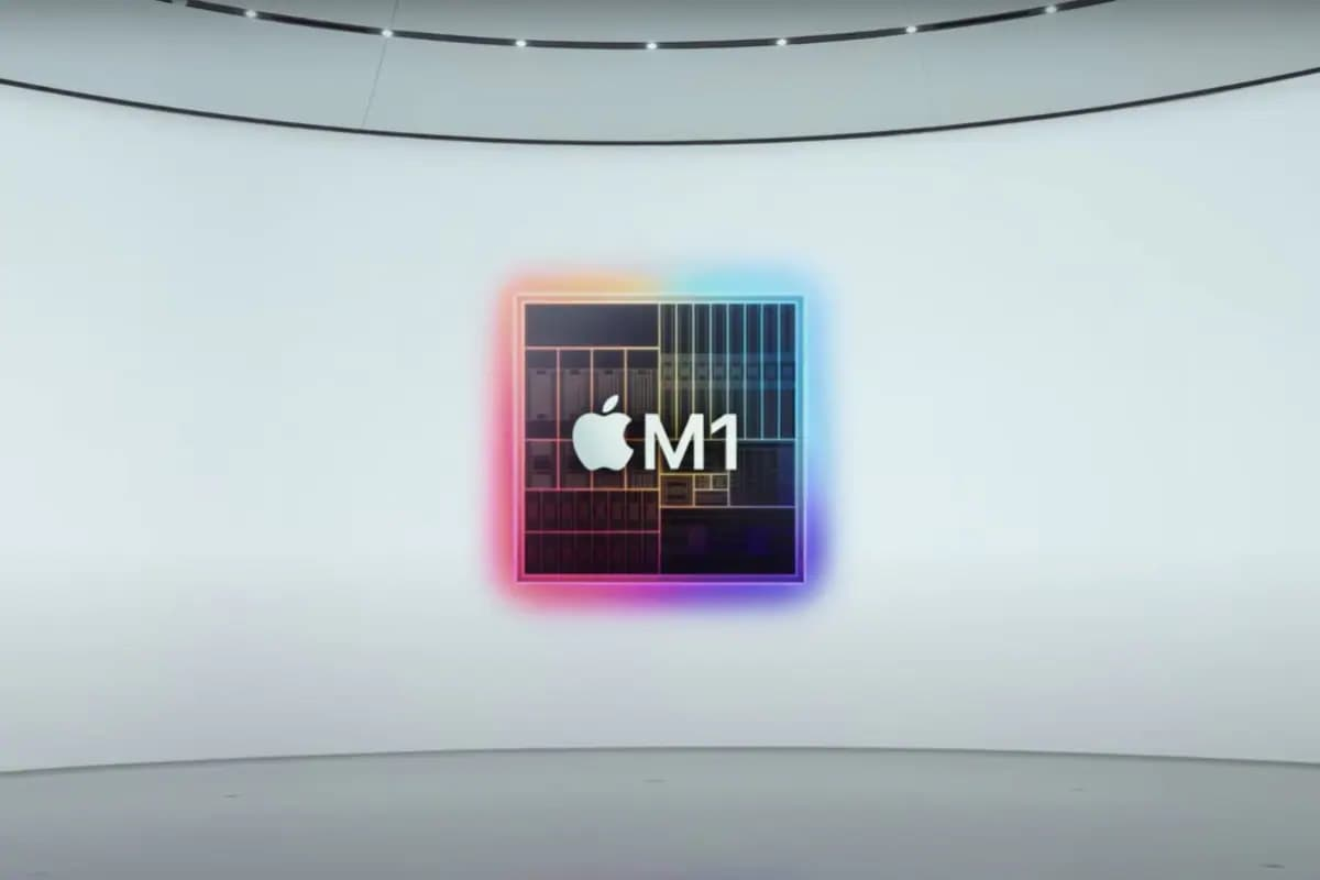 #Radiogeek – Las ventas de Mac están aumentando gracias al nuevo procesador M1 de Apple – Nro 1896