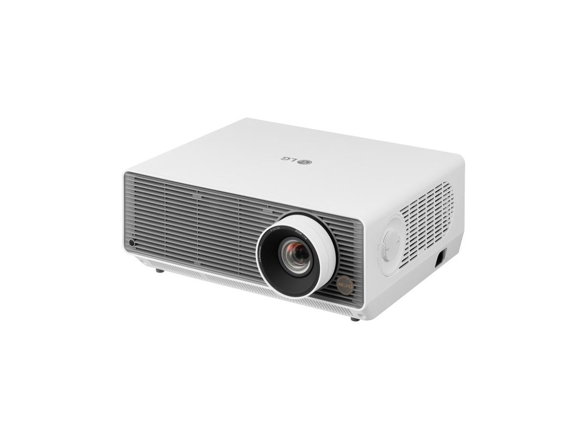Nuevos proyectores ProBeam de LG