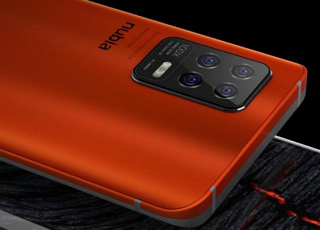 ZTE nubia Z30 Pro llegará el 20 de mayo