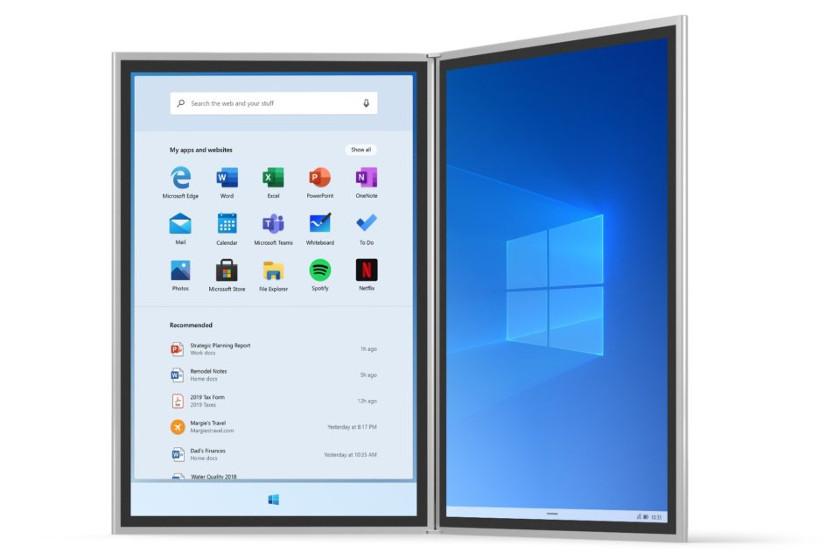 Microsoft no lanzará Windows 10X este año