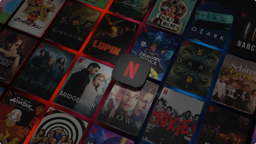 """Netflix estaría considerando lanzar el servicio """"N-Plus"""""""